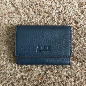 Aimee Kestenberg Small Leather Wallet